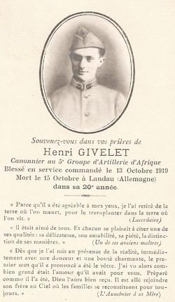 Henri Givelet