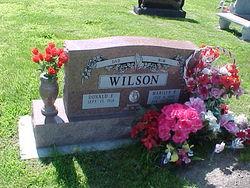 Marilyn R <i>McKeown</i> Wilson