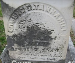 Edmund Duncan Tannahill