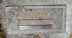 George Eugene Wiltse
