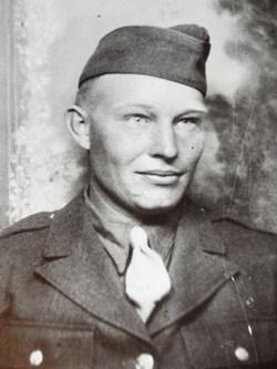 Arnold Abrams