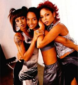 Lisa Left Eye Lopes