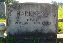 Lonzo Harkness