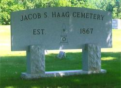 Haags Cemetery