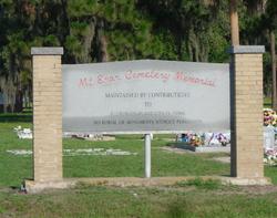 Mount Enon Memorial Cemetery