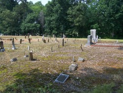 Benton Family Cemetery