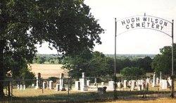 Hugh Wilson Cemetery