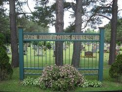 East Riverside Cemetery