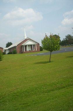 Mount Olivet Baptist Cemetery