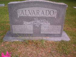 Manuel A. Alvarado