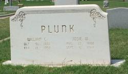 Josie Wilson <i>Fain</i> Plunk