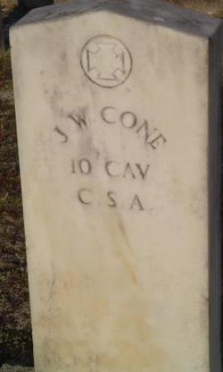 John William Cone, Jr