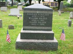 William Sulzer