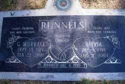 George Murrell Runnels