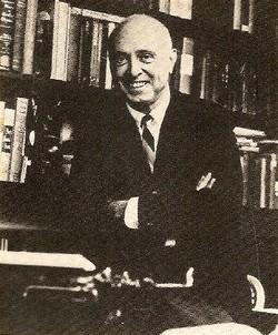 Richard Willard Armour