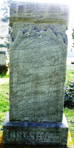 Lewis A. Belshaw