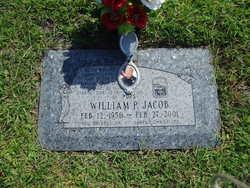 William Paul Jacob