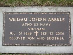 William Joseph Aberle