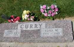 James Simeon Curry, Sr