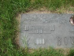Sheldon Kingsly Bowling, Sr