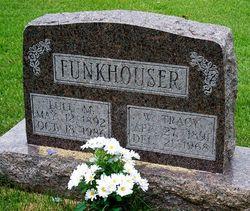 W. Tracy Funkhouser