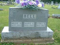 Harve Edward Bell