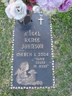 Angel Renee Johnson