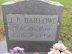 Julius Posatale Barlowe