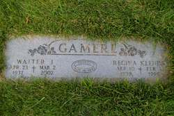 Walter Jerome Gamerl