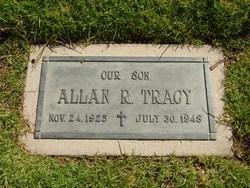 Allan R Tracy