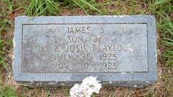 James S. Blaylock