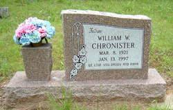 William W. Chronister
