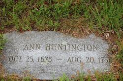 Anne <i>Huntington</i> Bingham