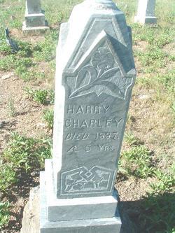 Harry Charley