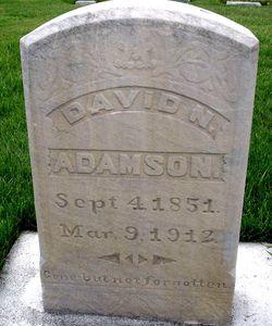 David N. Adamson