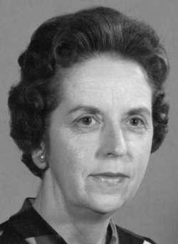Billie Jean Hadlock