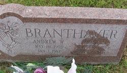 Viola B <i>Jacoby</i> Branthaver