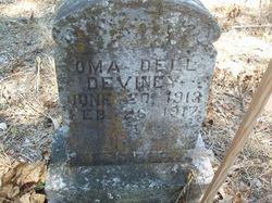 Oma Dell Deviney