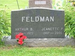 Arthur B. Feldman