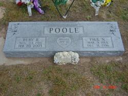 Paul Noah Poole