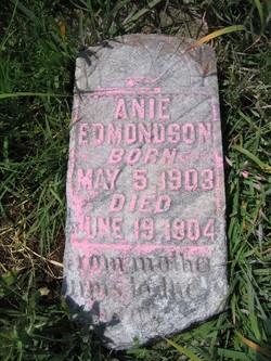 Anie Edmondson