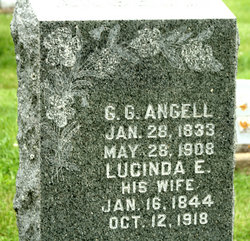 Lucinda E. Angell
