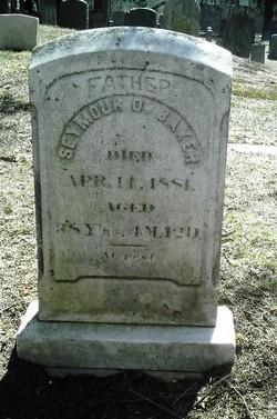 Seymour E. Baker