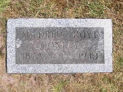Mildred <i>Hoyt</i> Conley