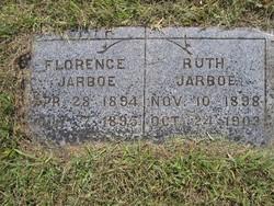 Ruth Jarboe