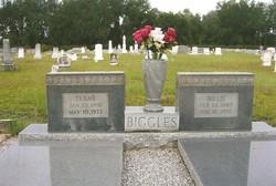 William A. Billie Biggles