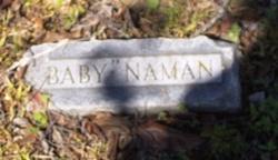 Baby Naman