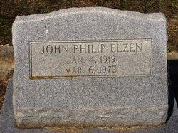 John Philip Elzen