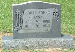 Dille Young Chennault