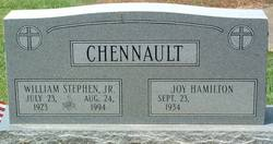 William Stephen Chennault, Jr
